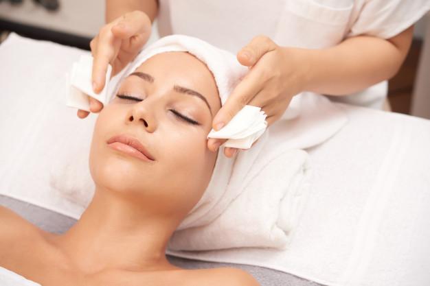 New Skincare Spa Power Hours….