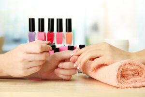 Manicure Services