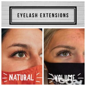 Domani Salon Eyelash Extension