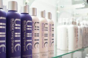 Unite Products at Domani Salon and Spa
