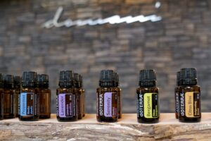 Doterra Products at Domani Salon and Spa