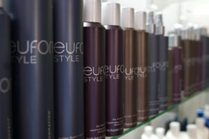 Eufora Products