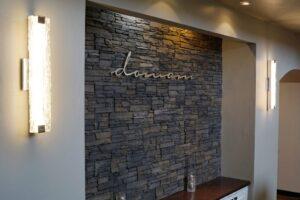Domani Salon and Spa Interior