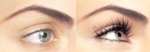 Domani Salon Eyelash Extension Service