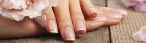 Nail Treatments at Domani Salon and Spa