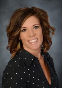 Tina Sturn Salon and Spa Manager