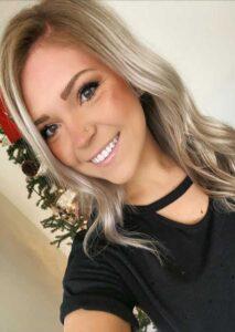 Annika Kittleson Stylist and Makeup Artist