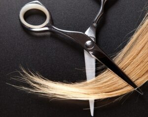 Hair cut Services at Domani Salon