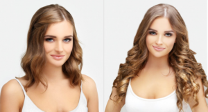 Domani Salon Hair Extensions
