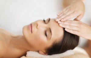 Facial Massage Service