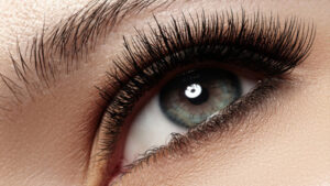 Eyelash Extensions at Domani Salon