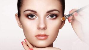 Make Up at Domani Salon and Spa