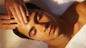 Domani Mens Facial Massage
