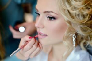 Makeup Services at Domani Salon