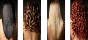 Domani Salon Hair Colors