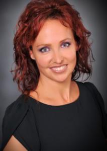Tracy Degner Domani Salon Makeup Artist
