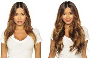 Domani Salon Hair Color Extensions
